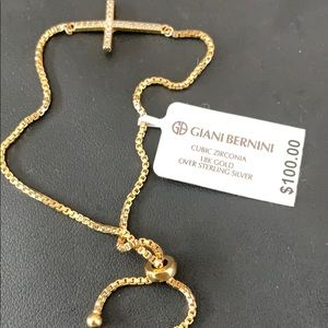 🔥New Listing🔥 Giani Bernini Adjustable Bracelet